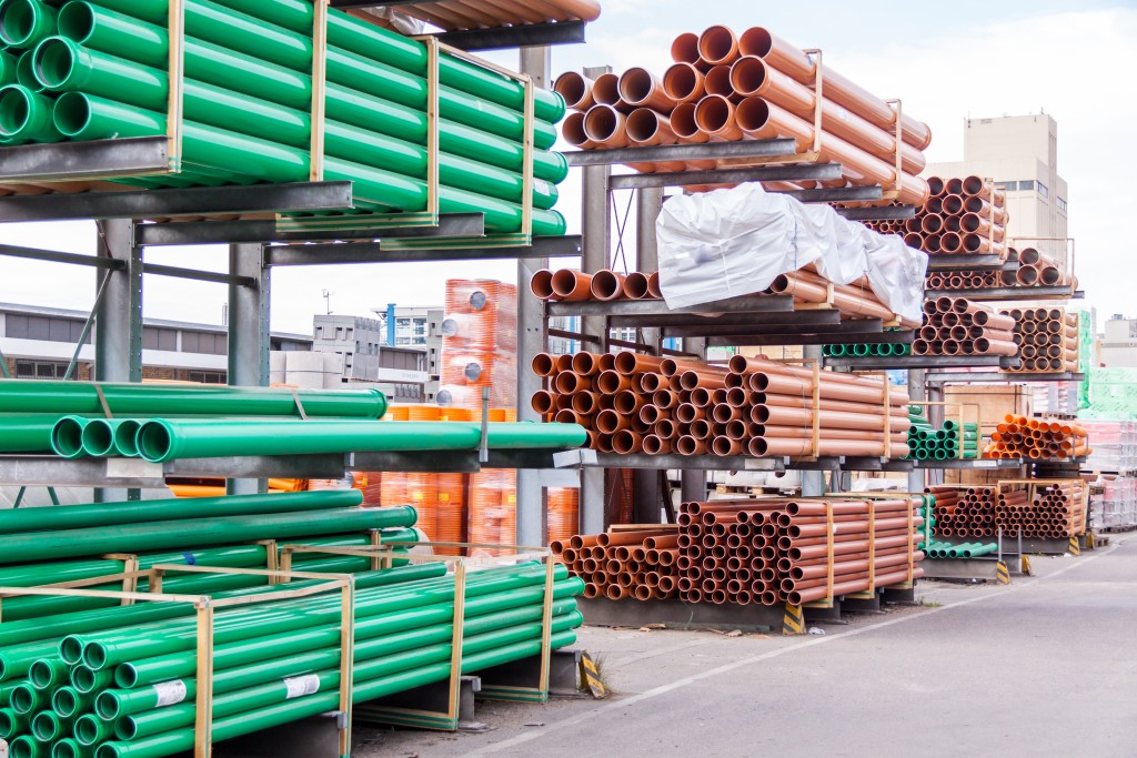 Selecting Pipes for Plumbing