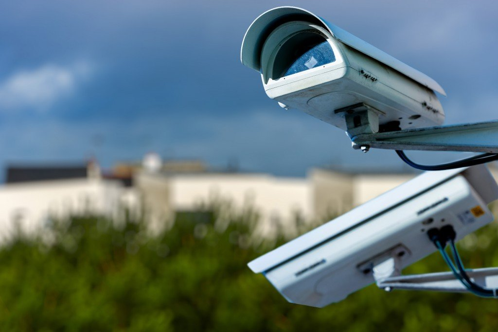 4 Ways You're Compromising Your Home's Security