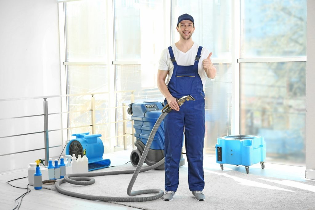 Here S What You Need To Start A Carpet Cleaning Company