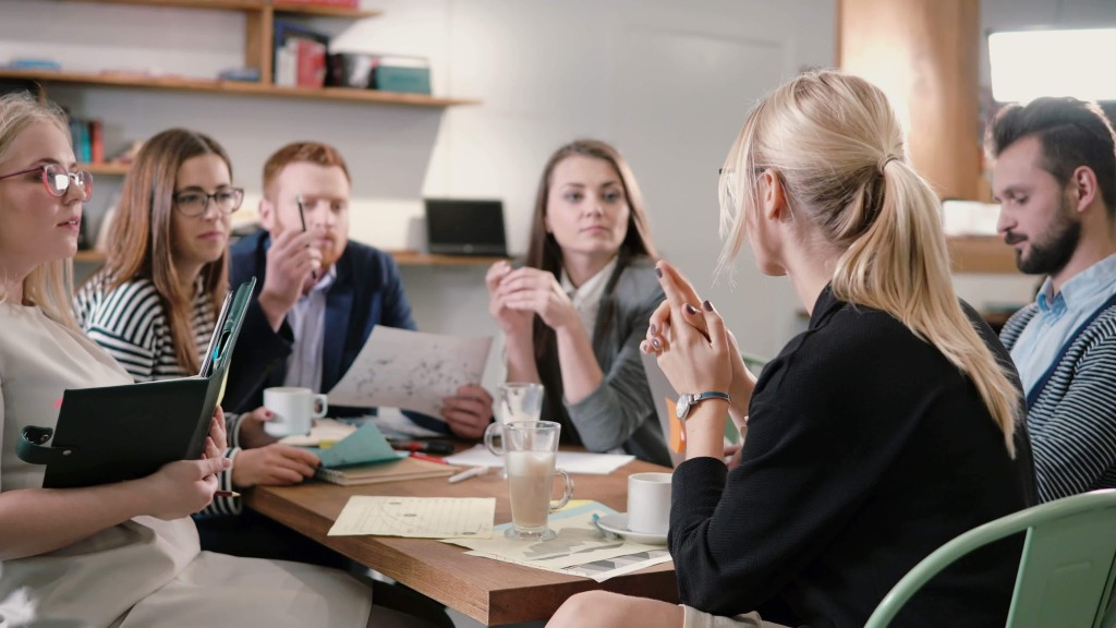 Better Business With Meticulously Planned Meals at Meetings