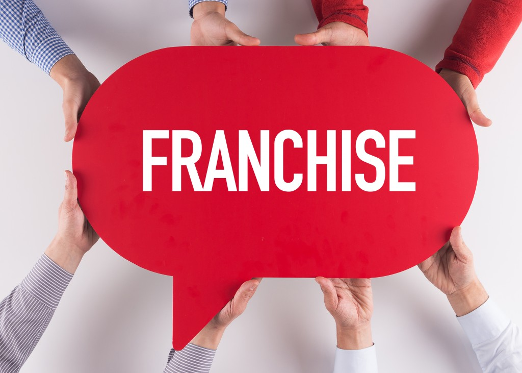 The Importance of Forming Strong Relationships in the Franchise Business