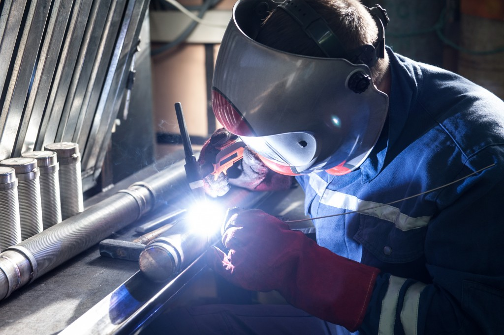 Pipe Welding: Which Essential Tools Would You Need?