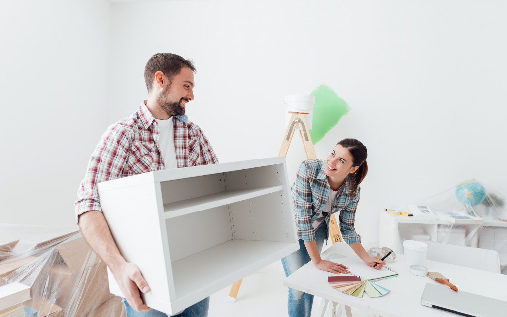 House Basics: Ways to Give Your Home a Makeover