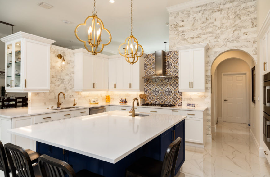 Simple But Perfect Ideas to Improve the Kitchen